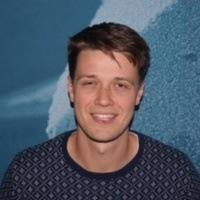 Trygve Toft-Eriksen